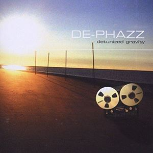 Изображение  De-Phazz – Detunized Gravity