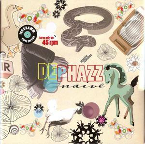 Picture of  De Phazz – Naive (Acoustic Flavoured)