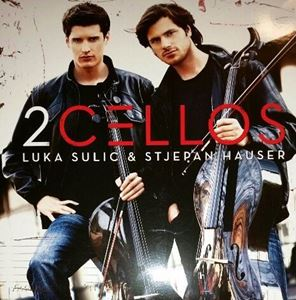 Picture of  2 Cellos – 2 Cellos  Luka Sulic & Stjepan Hauser