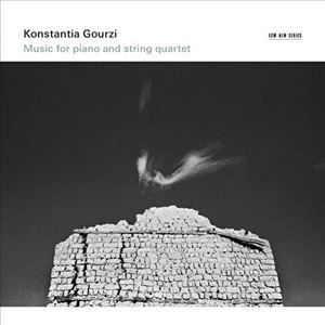 Picture of  Konstantia Gourzi – Music For Piano And String Quartet