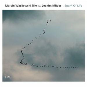 Picture of  Marcin Wasilewski / Marcin Wasilewski Trio - Spark of Life