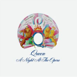 Изображение Queen – A Night At The Opera