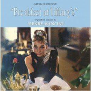 Изображение Henry Mancini ‎– Breakfast At Tiffany's (Music From The Motion Picture)