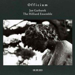 Picture of Jan Garbarek / The  Hilliard Ensemble – Officium