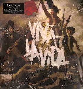 Изображение Coldplay – Viva La Vida Or Death And All His Friends