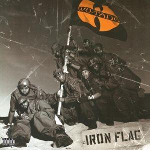 Изображение Wu-Tang Clan – Iron Flag