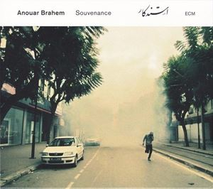 Picture of  Anouar Brahem Souvenance: Music for Oud Quartet & String Orchestra