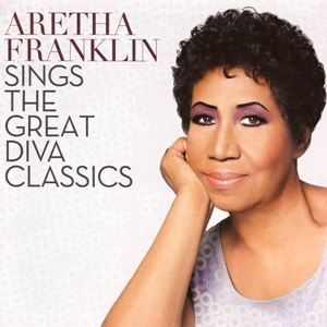 Изображение Aretha Franklin ‎– Sings The Great Diva Classics