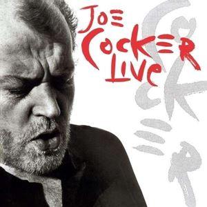 Изображение Joe Cocker – Joe Cocker Live