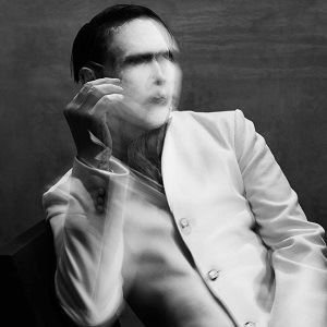 Изображение Marilyn Manson – The Pale Emperor