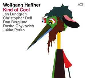 Picture of Wolfgang Haffner - Kind of Cool