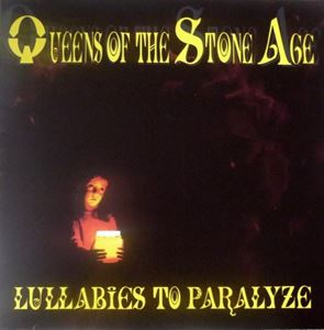 Изображение Queens Of The Stone Age – Lullabies To Paralyze
