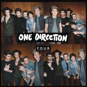 Изображение One Direction – Four