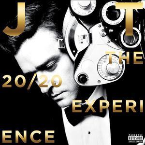 Изображение Justin Timberlake ‎– The 20/20 Experience (2 Of 2)