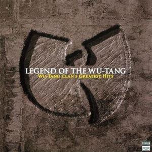 Изображение Wu-Tang Clan – Legend Of The Wu-Tang: Wu-Tang Clan's Greatest Hits