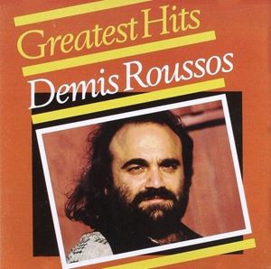 Picture of  Demis Roussos ‎– Greatest Hits
