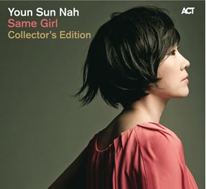 Picture of Youn Sun Nah - Same Girl Collector's Edition