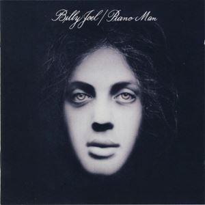 Picture of  Billy Joel ‎– Piano Man