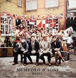 Picture of Mumford & Sons – Babel