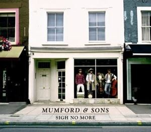 Изображение Mumford & Sons ‎– Sigh No More