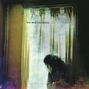 Изображение The War On Drugs – Lost In The Dream