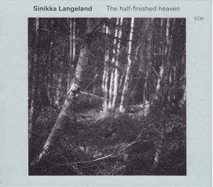 Picture of  Sinikka Langeland – The Half-finished Heaven