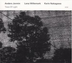 Picture of  Anders Jormin / Lena Willemark / Karin Nakagawa ‎– Trees Of Light