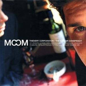 Изображение Thievery Corporation ‎– The Mirror Conspiracy