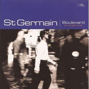 Picture of  St Germain – Boulevard (The Complete Series)