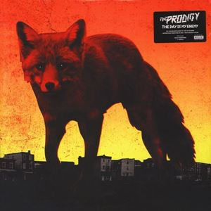 Изображение The Prodigy – The Day Is My Enemy