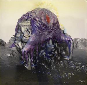 Изображение Björk – Vulnicura