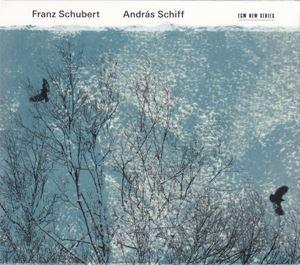 Picture of András Schiff - Franz Schubert