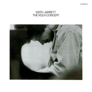 Picture of 40th anniversary of Keith Jarrett's Köln concert!