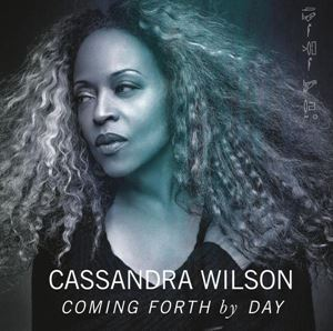 Изображение Cassandra Wilson – Coming Forth By Day