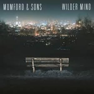Изображение Mumford & Sons ‎– Wilder Mind