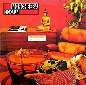 Picture of Morcheeba – Big Calm