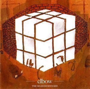 Изображение  Elbow ‎– The Seldom Seen Kid