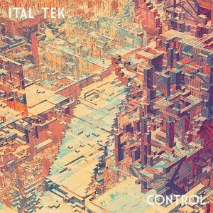 Изображение  Ital Tek – Control