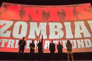 """Picture of """"Antis"""" išleido brangiausią Lietuvoje kompaktinę plokštelę """"Zombiai atrieda atidunda!"""""""