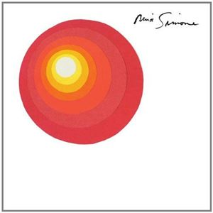 Изображение  Nina Simone – Here Comes The Sun