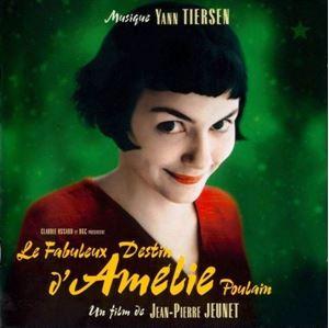 Изображение  Yann Tiersen – Le Fabuleux Destin D'Amélie Poulain