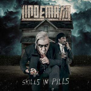 Изображение Lindemann – Skills In Pills