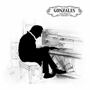 Изображение  Chilly Gonzales – Solo Piano II