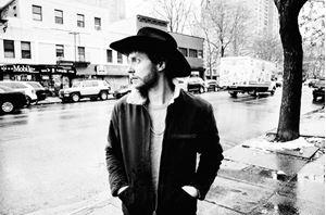 "Picture of Kontrastinga elektronika: naujasis Andrew Lustmano albumas ""The Crystal Cowboy"""