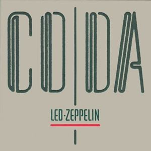 Изображение  Led Zeppelin – Coda