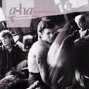Picture of  a-ha ‎– Hunting High And Low