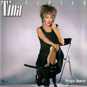 Изображение  Tina Turner – Private Dancer - 30th Anniversary Edition