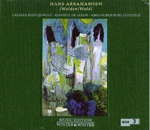 Picture of  Hans Abrahamsen – / Walden / Wald /