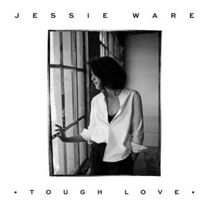 Изображение  Jessie Ware – Tough Love