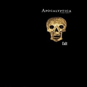 Изображение  Apocalyptica – Cult